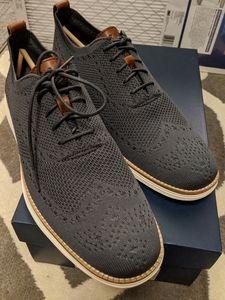 Cole Haan OriginalGrand Stitchlite Wingtip Shoes